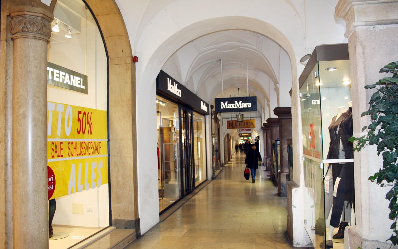 Portici Bolzano Consumatori Consumatore Spesa Compere 21