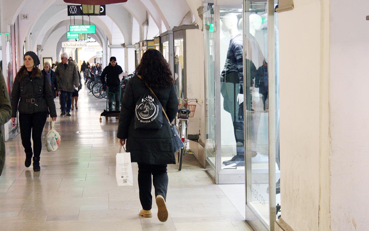 Portici Bolzano Consumatori Consumatore Spesa Compere 8