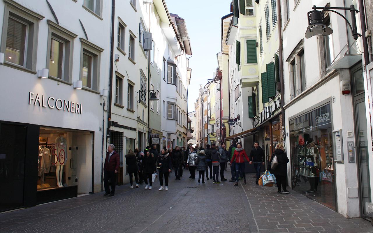 Via Museo Bolzano 2