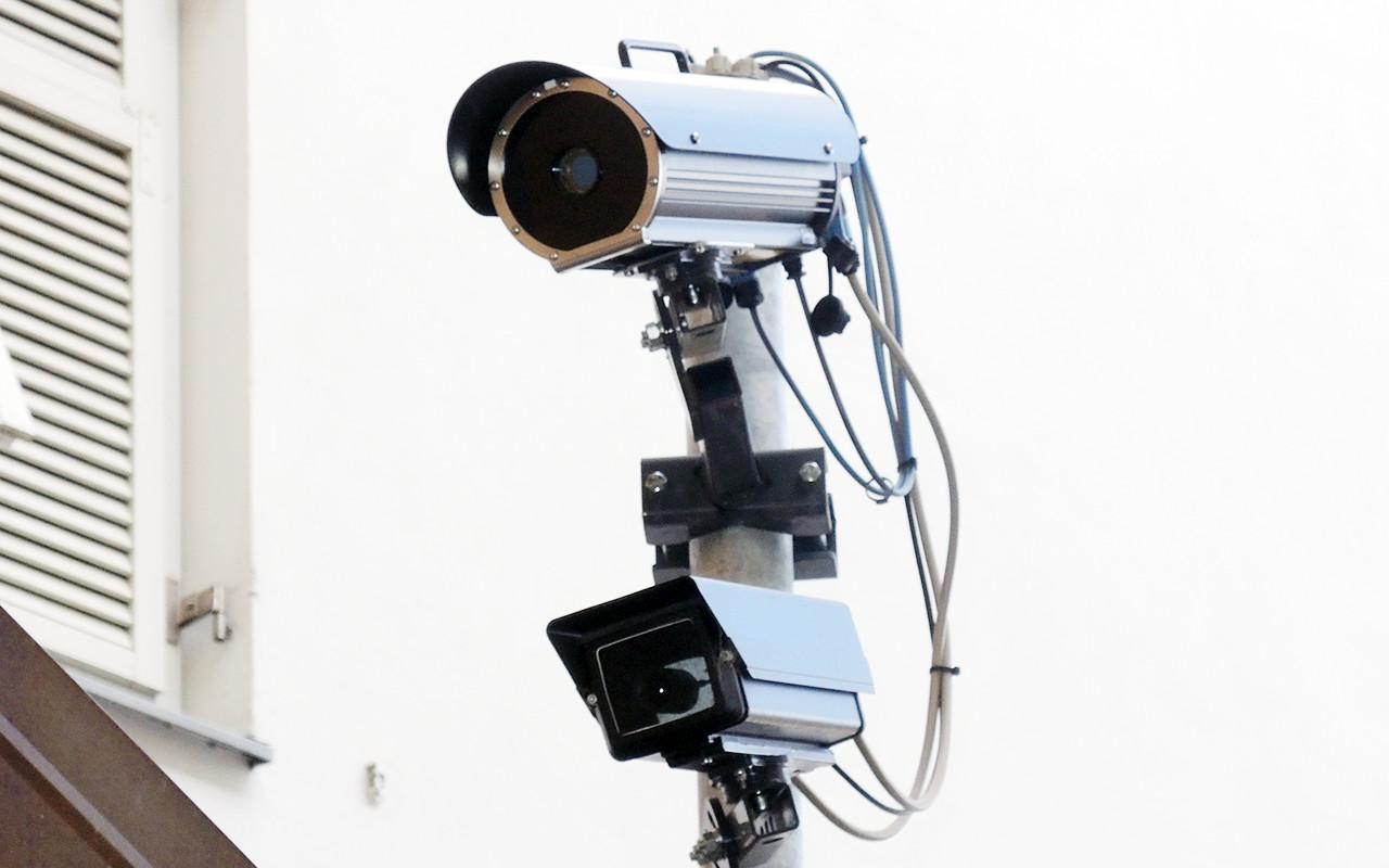 Videosorveglienza telecamere telecamera sorveglianza video 3