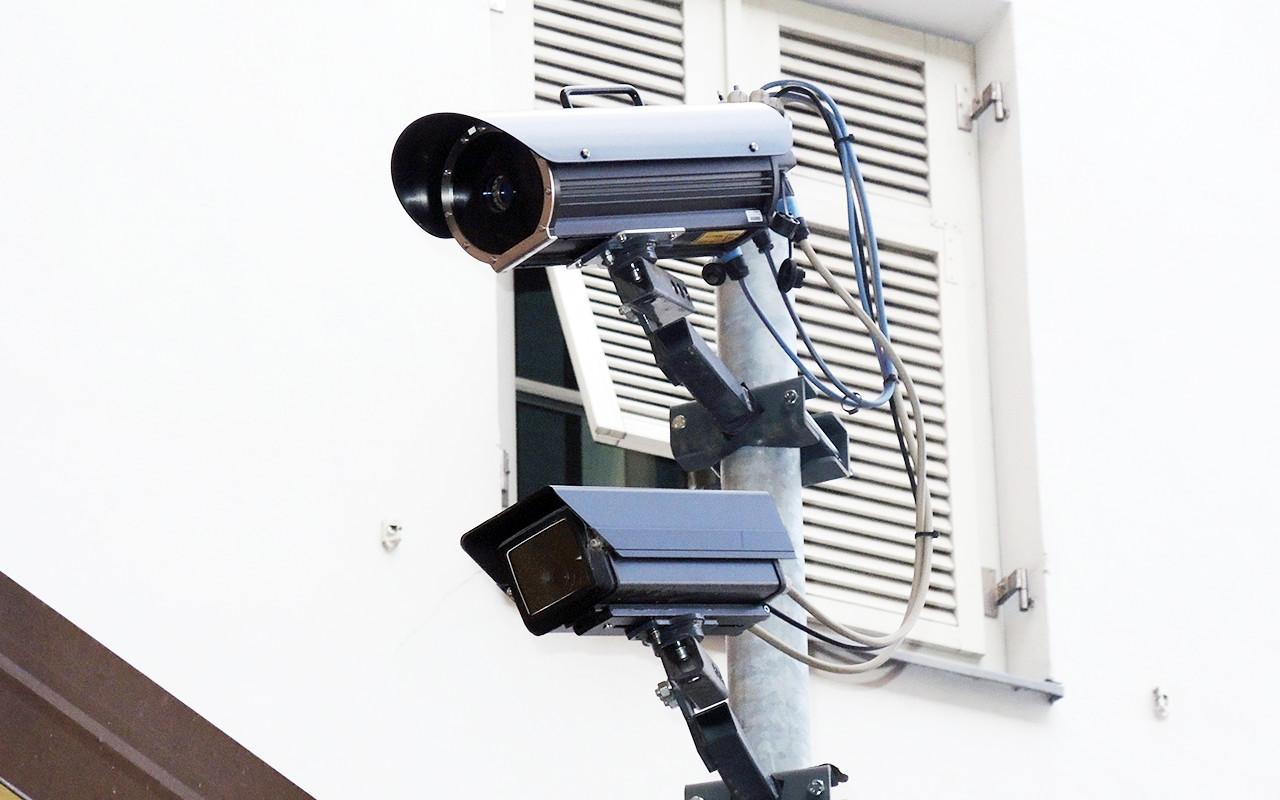 Videosorveglienza telecamere telecamera sorveglianza video