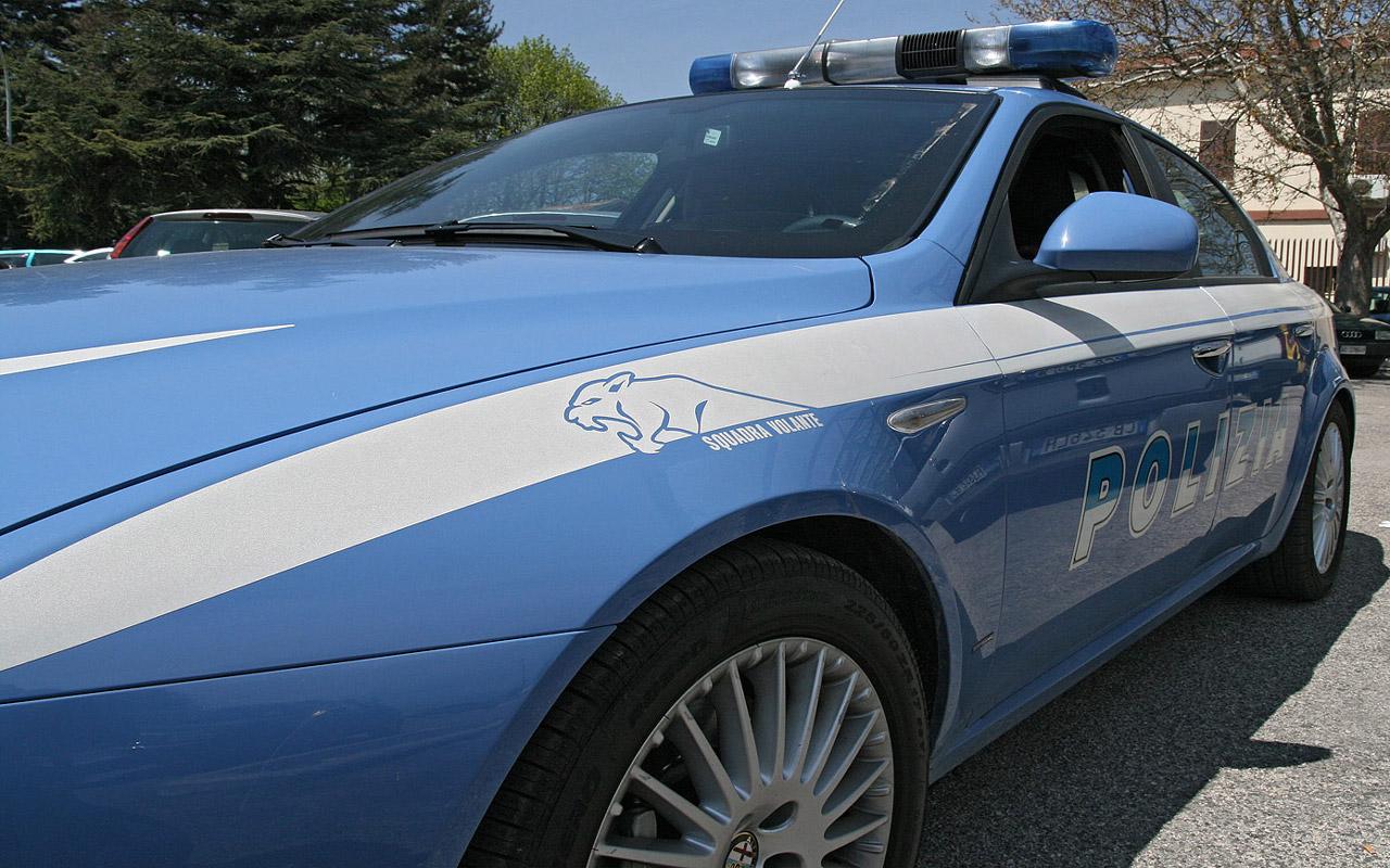 Volante-Polizia-stradale