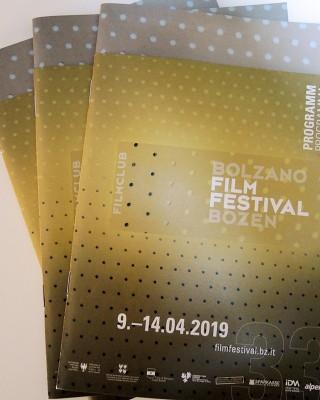 Bolzano Film Festival 2019 – 1