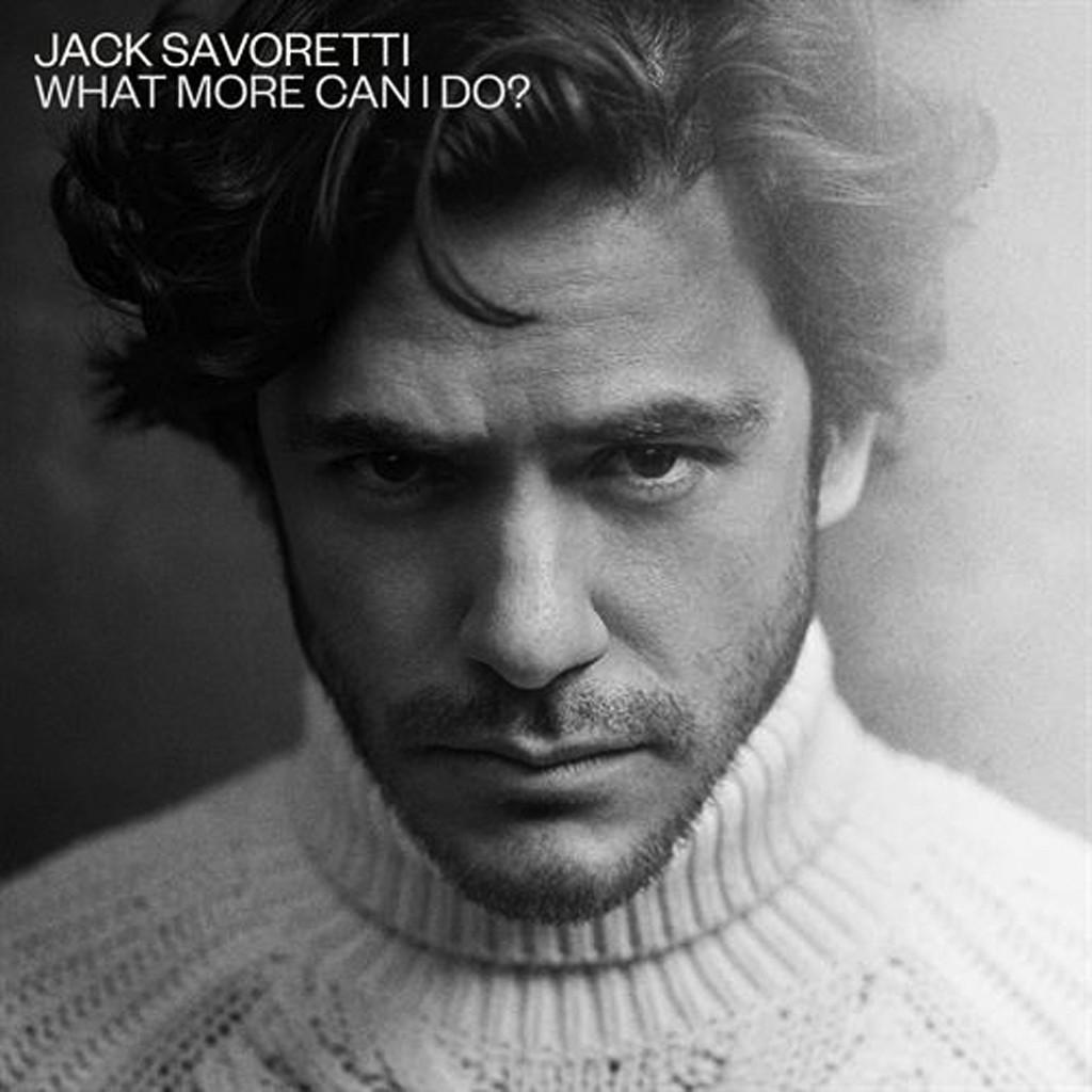 Jack Savoretti Cover