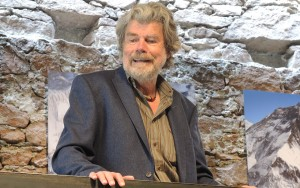 Mountain Museum - 11 Messner