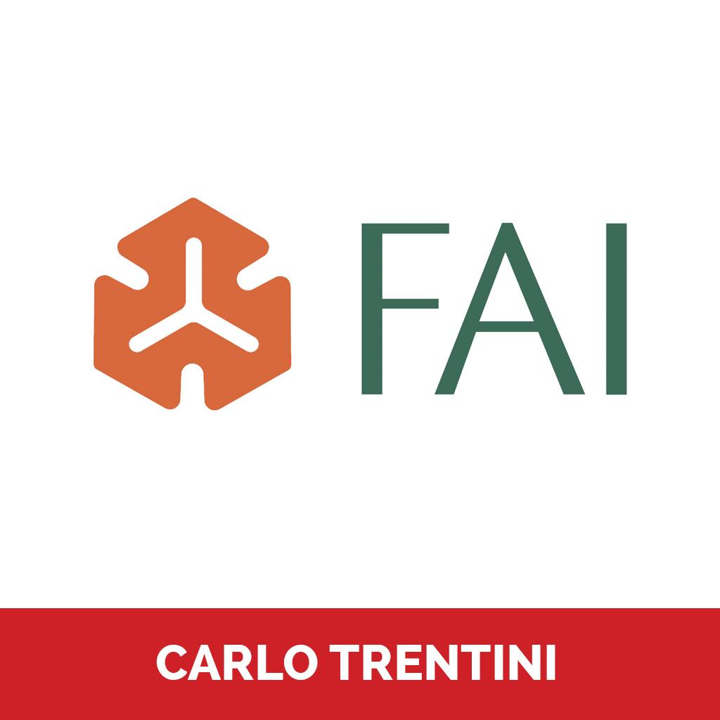 Podcast Carlo Trentini