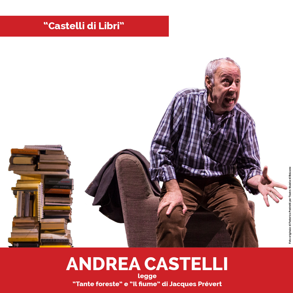 Podcast Castelli