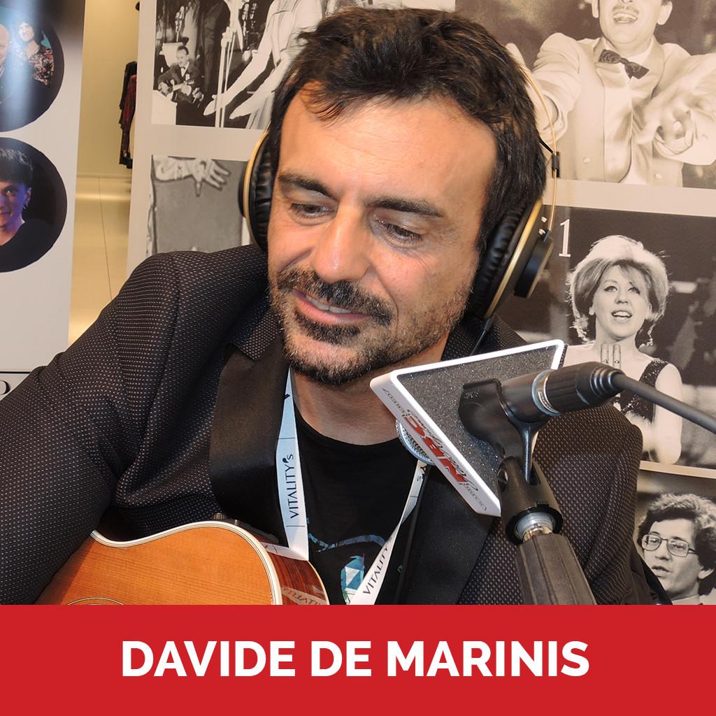 Podcast De marinis