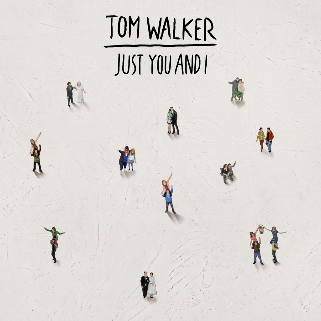 Podcast Disco Novita Tom Walker