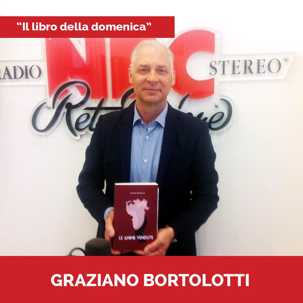 Podcast Il libro della domenica Graziano Bortolotti