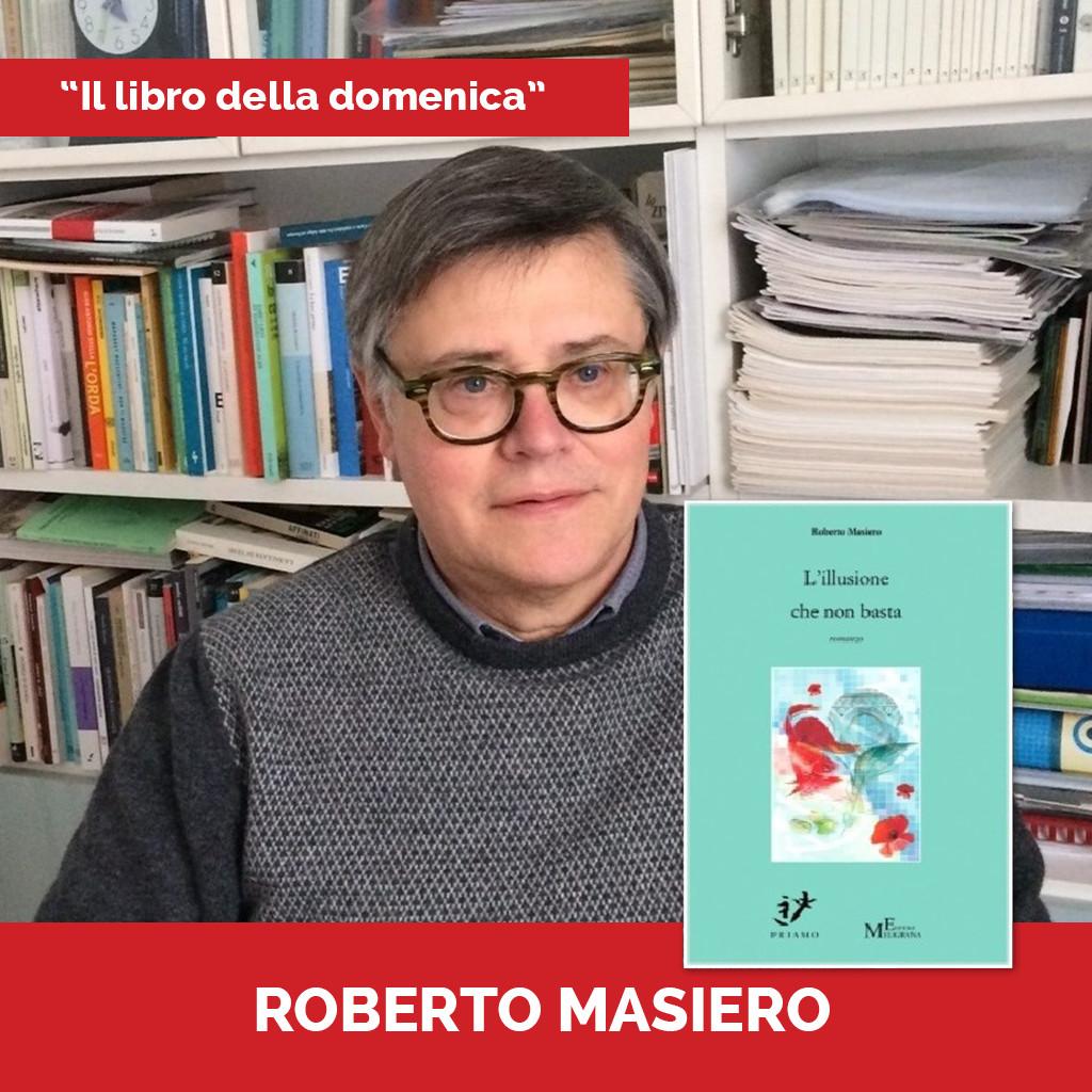 Podcast Il libro della domenica Roberto Masiero