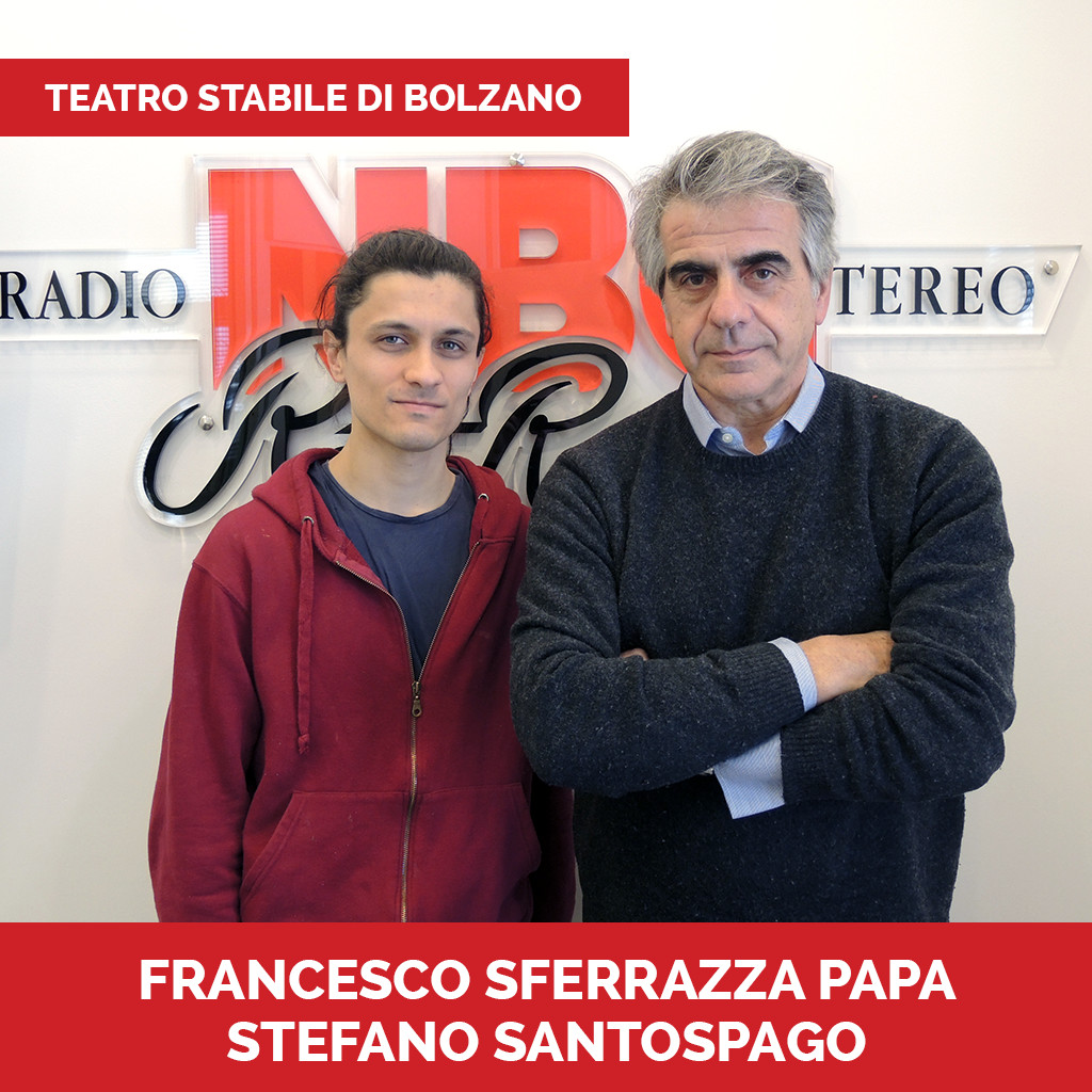 Podcast Sipario