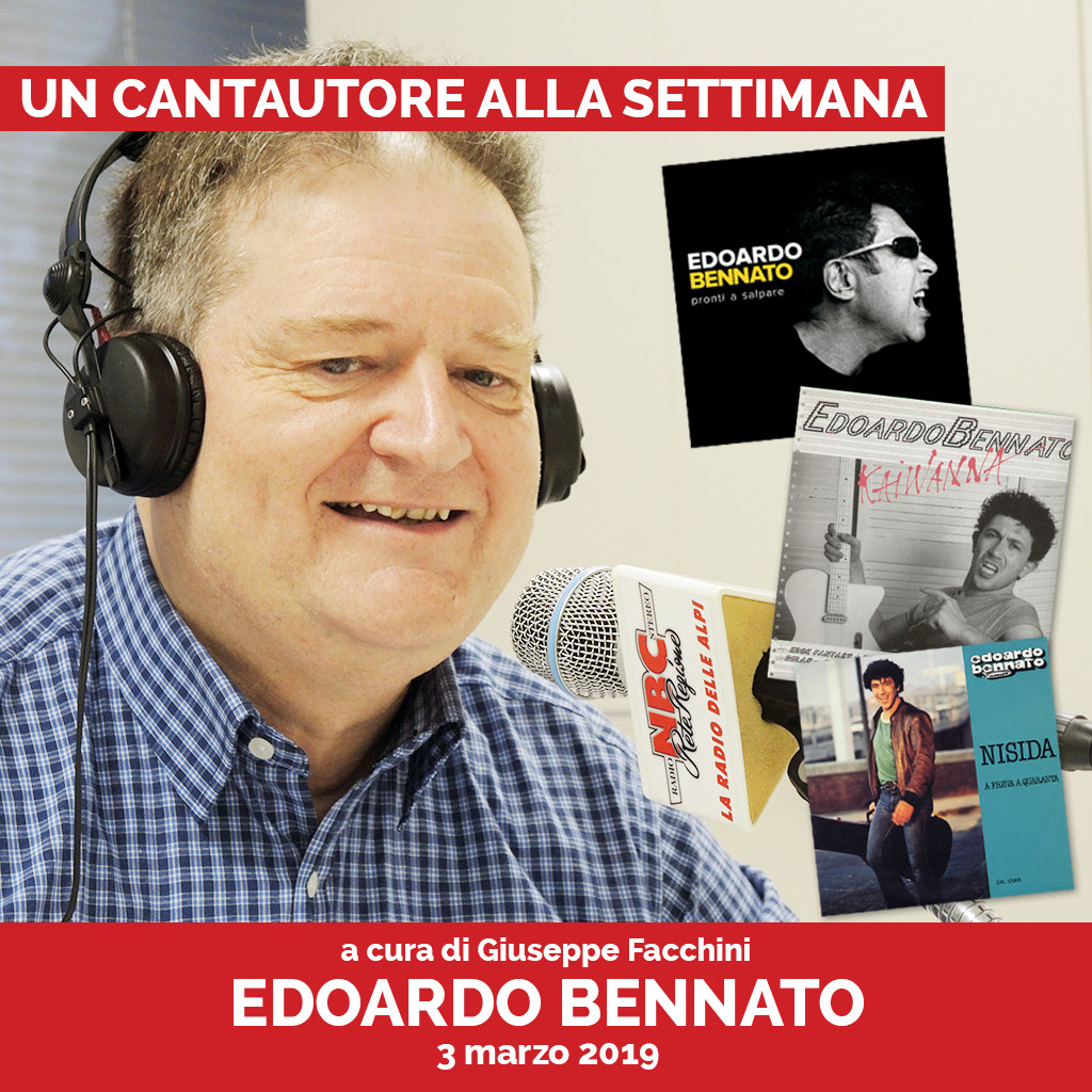 Podcast cantautore 1