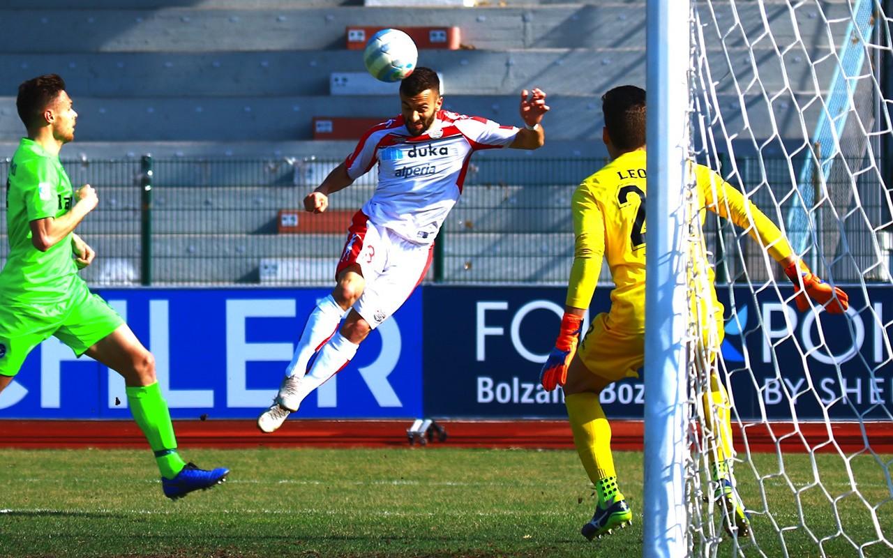 TV – FC Südtirol 1