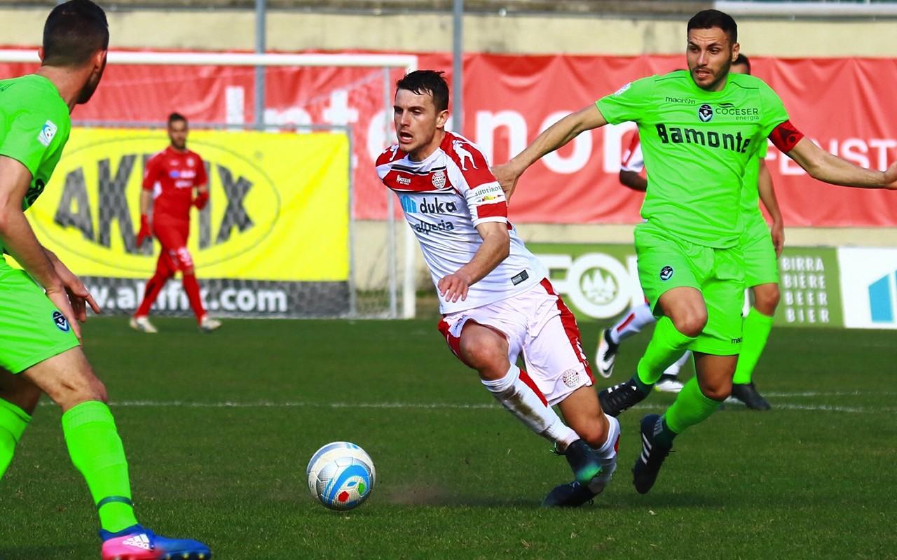 TV – FC Südtirol 3