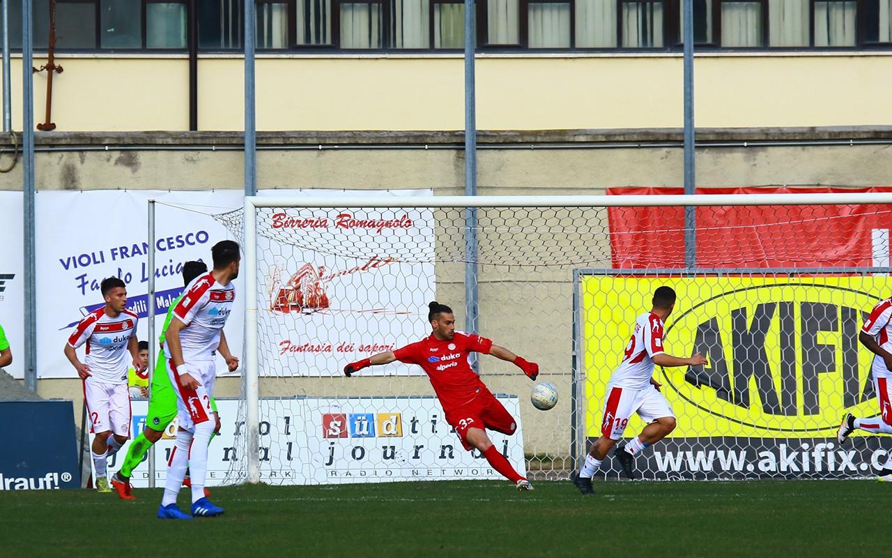 TV – FC Südtirol 5