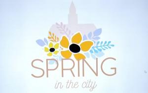 copertina spring