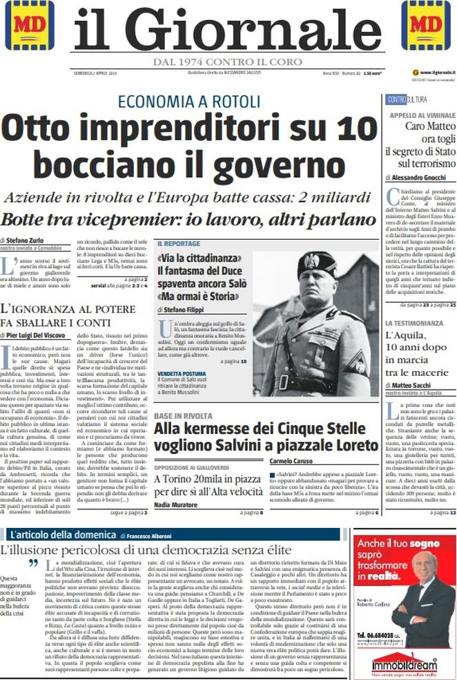GIORNALE 07.04
