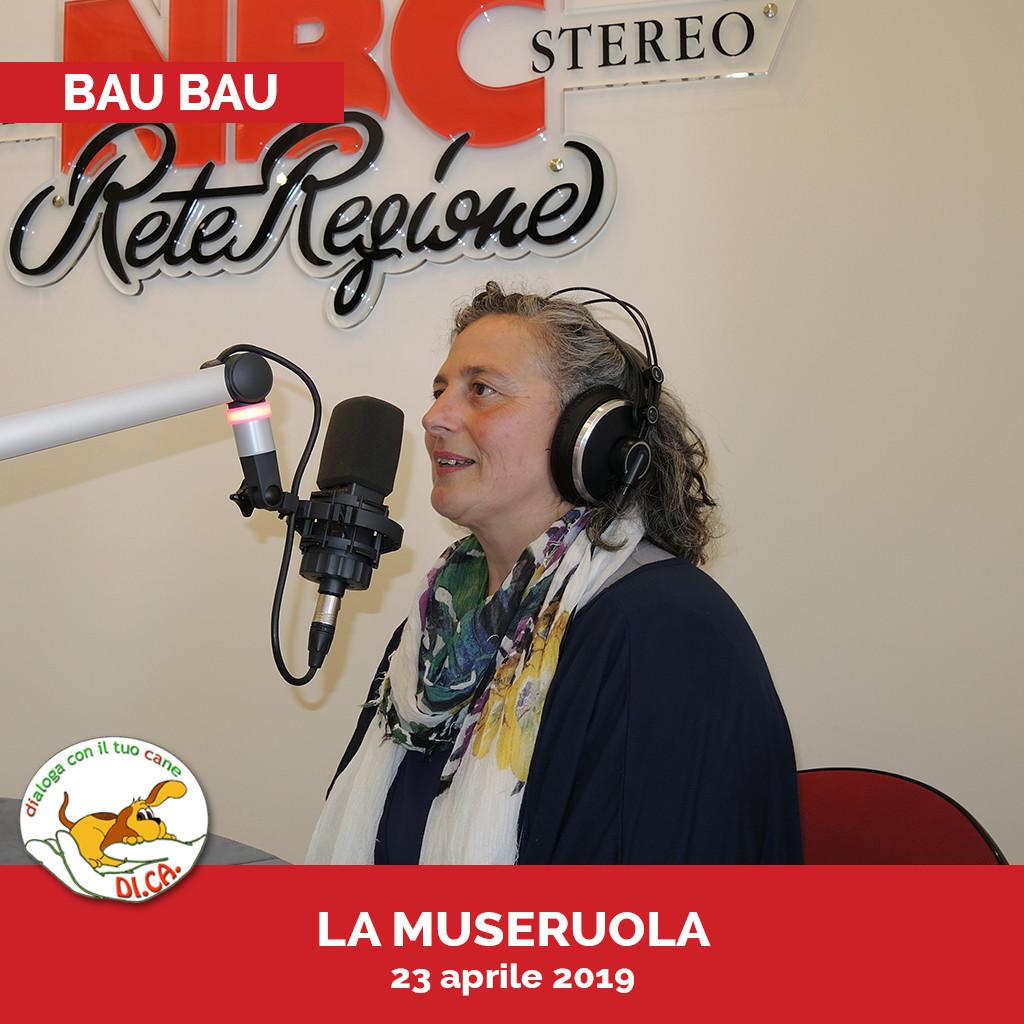Podcast Bau bau 23 aprile