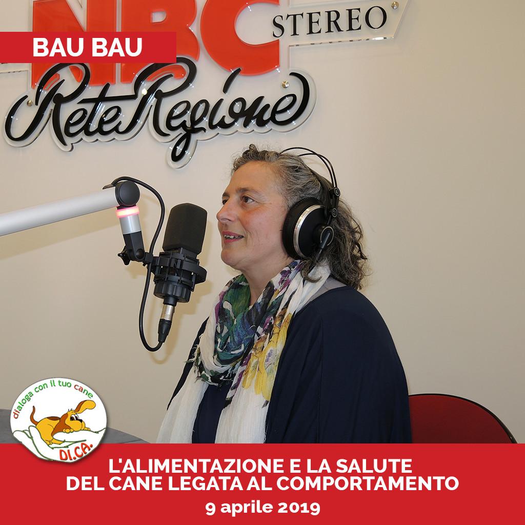 Podcast Bau bau 9 aprile