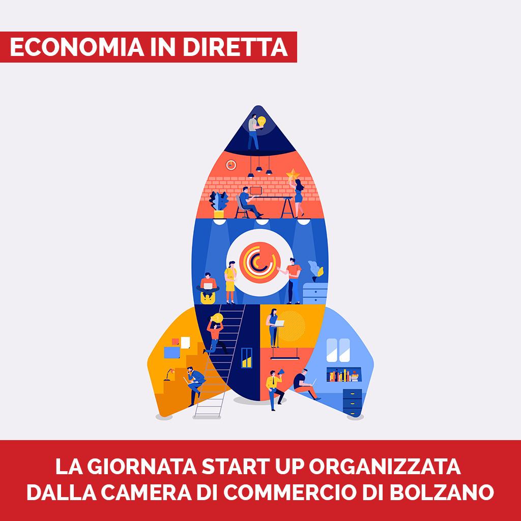 Podcast Economia in Diretta 19
