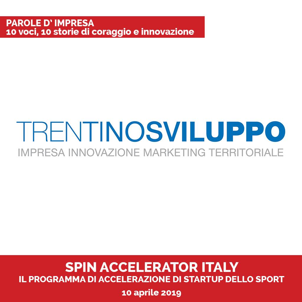 Podcast TN Sviluppo 2