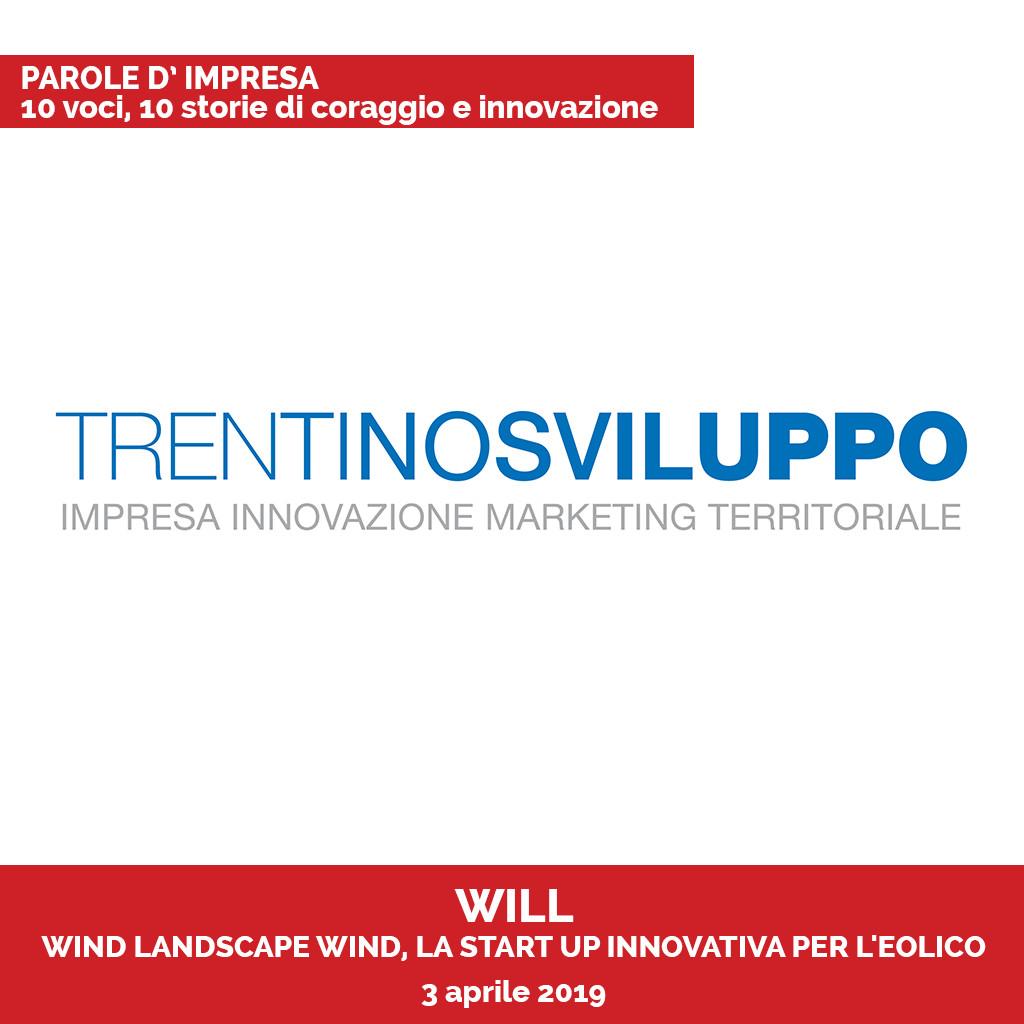 Podcast Trentino Sviluppo 1
