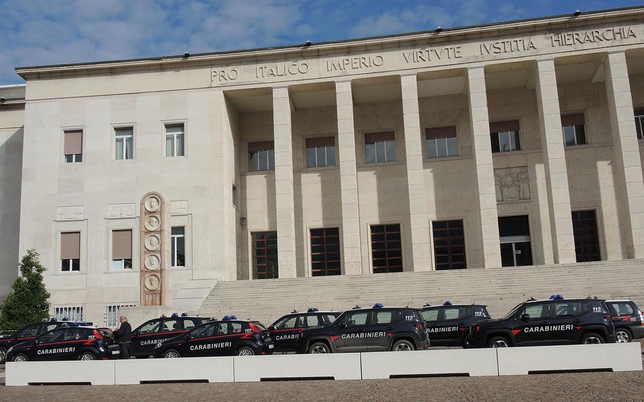 Tribunale Processo Anarchici - 26