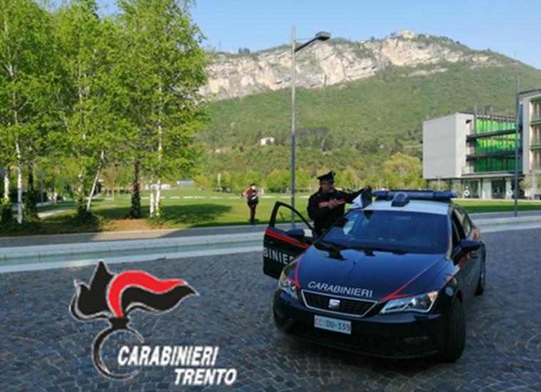 carabinieri muse