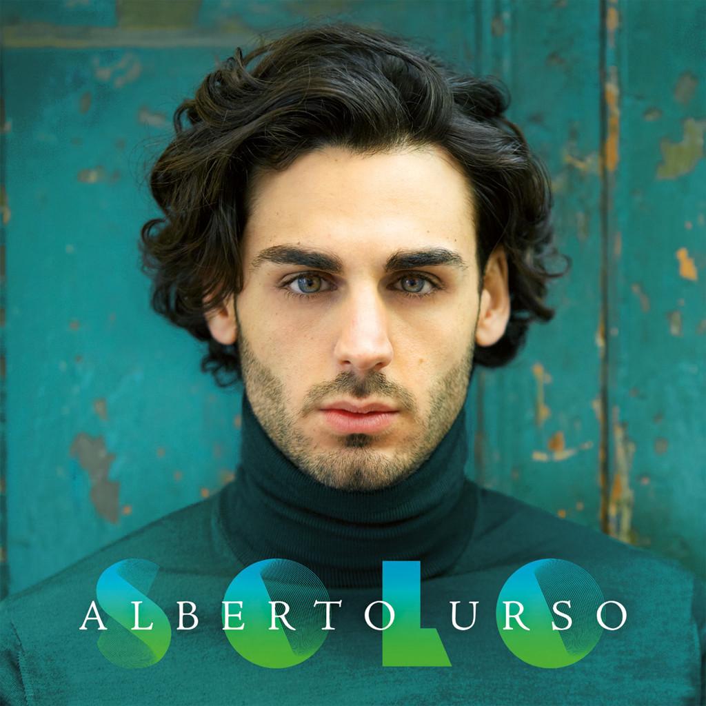 Alberto urso cover