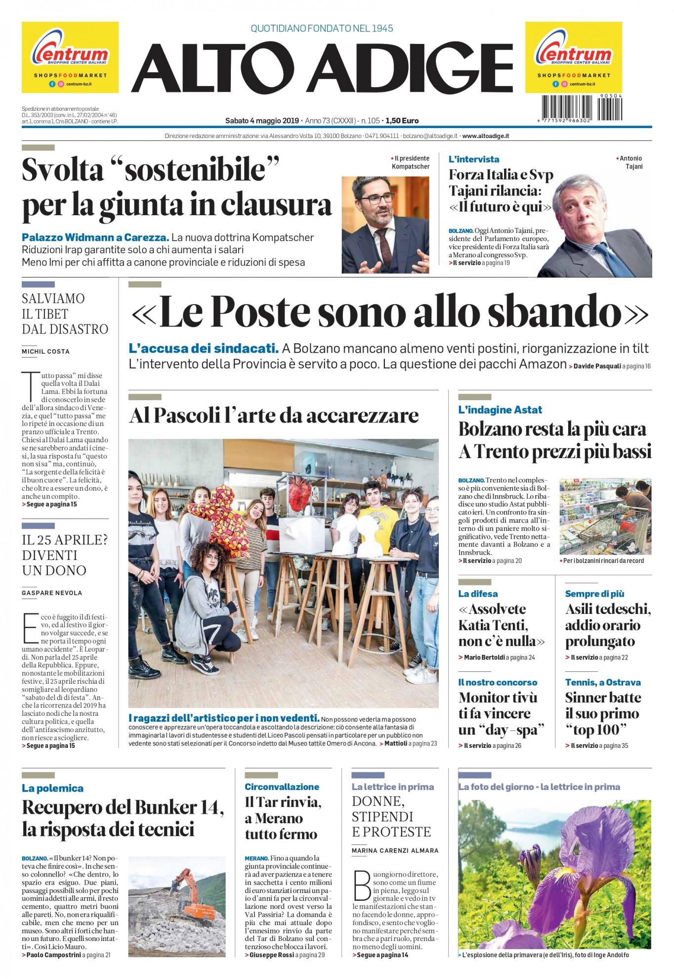 Alto Adige-04.05.2019-01_page-0001