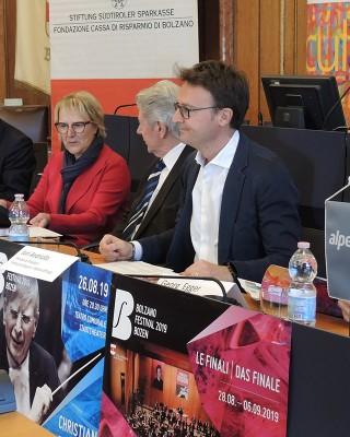 Bolzano Festival 2019 – 4