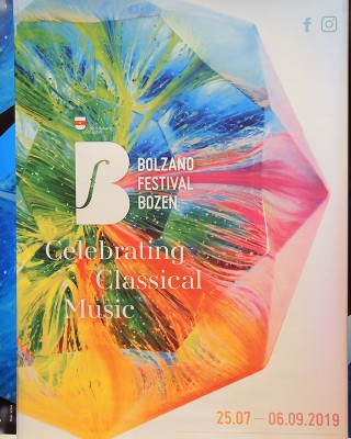 Bolzano Festival 2019 – 5