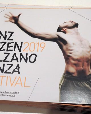 Bolzano InDanza 1