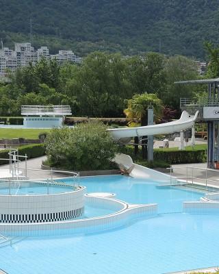 Bolzano Lido 12
