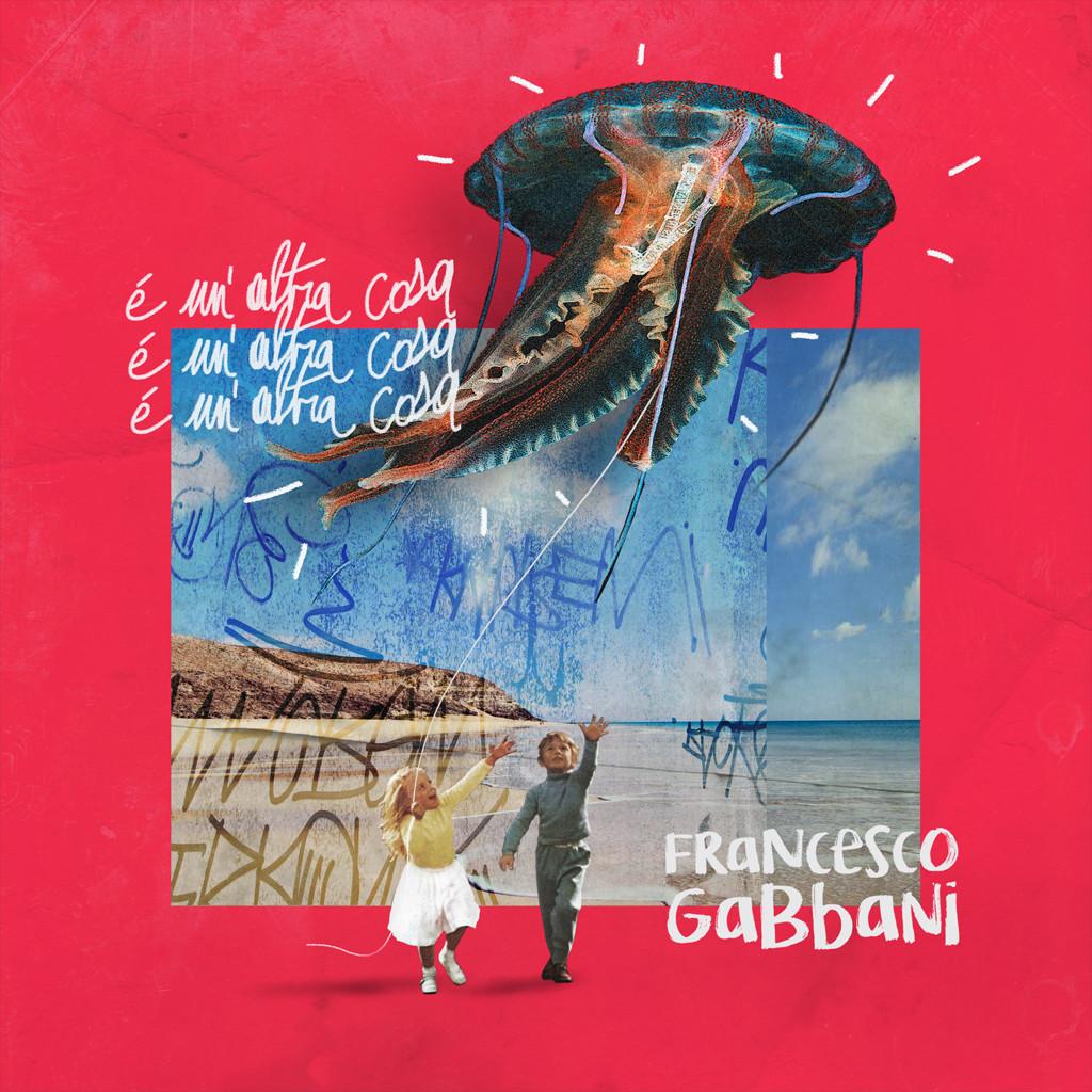 COVER GABBANI