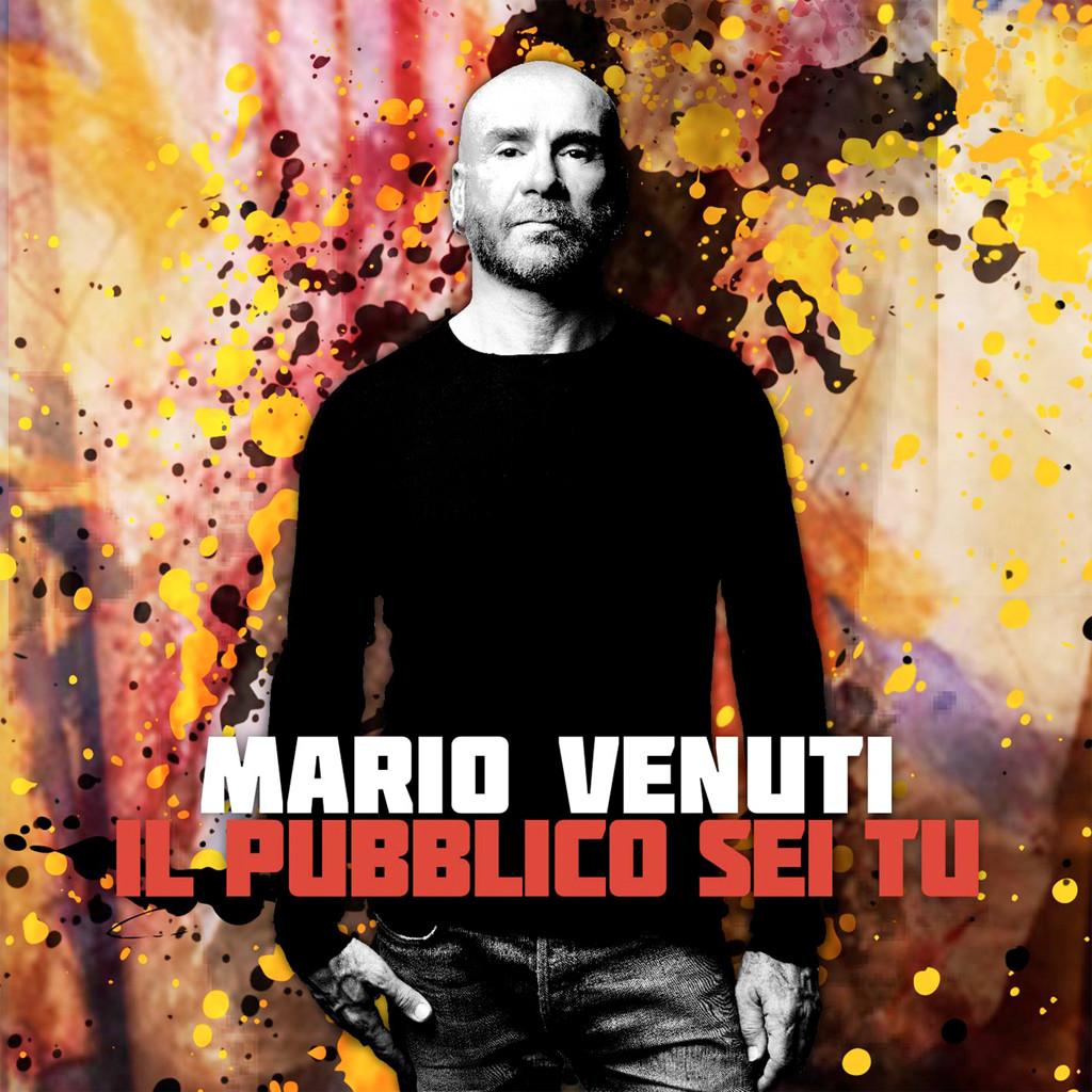 Cover Mario Venuti