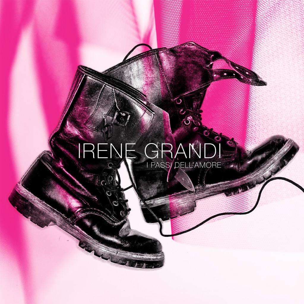 Cover irene Grandi