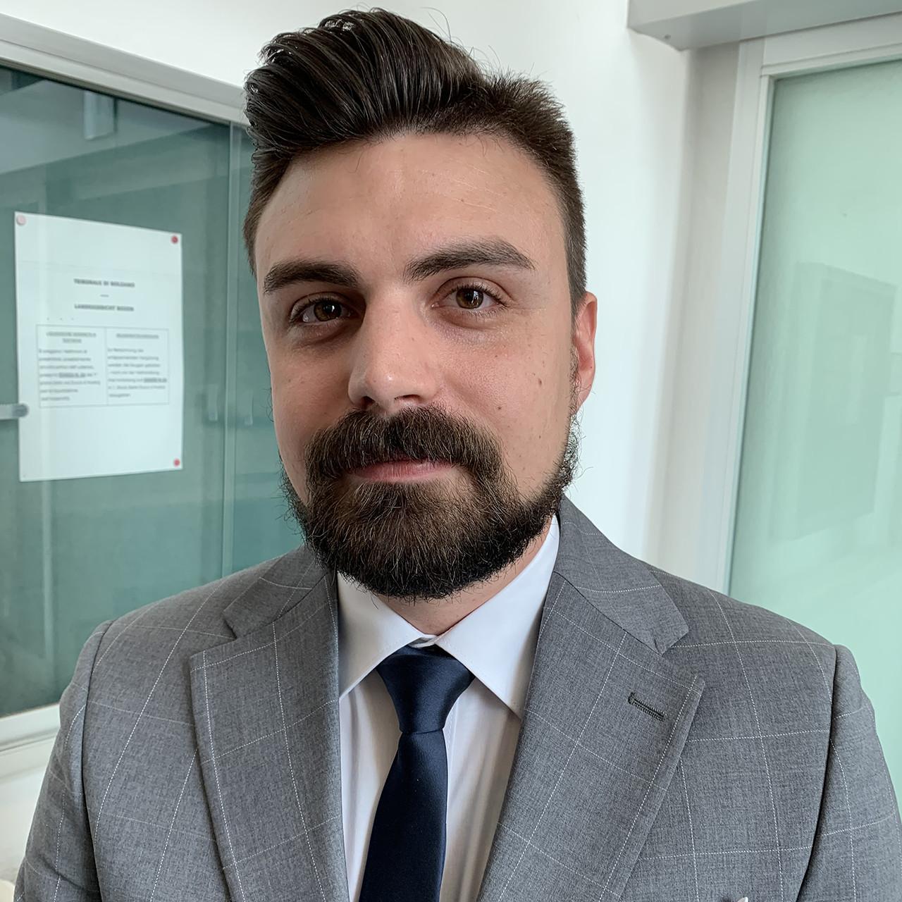 Davide Brancaglion