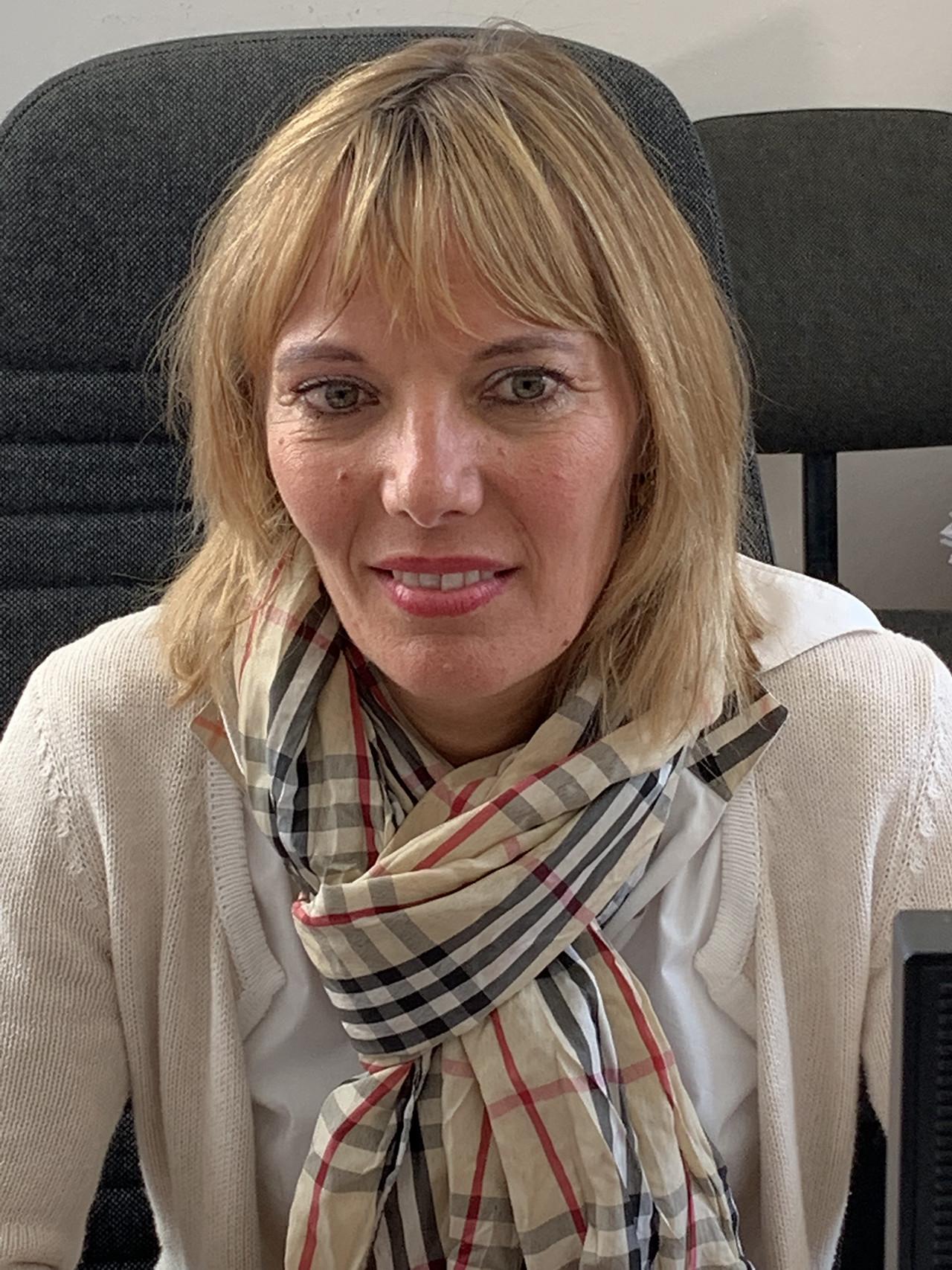 Francesca Bortolotti