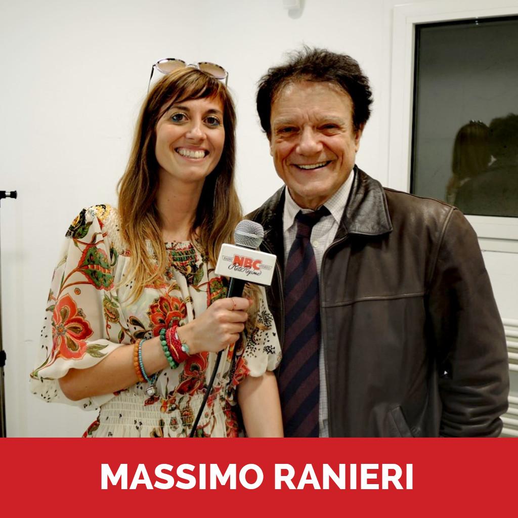 Massimo Ranieri Podcast