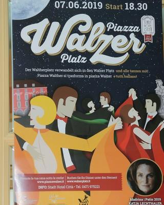 Piazza Walzer – 2