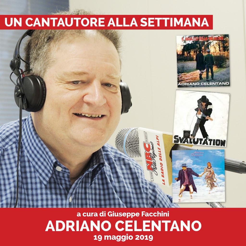 Podcast Adriano Celentano
