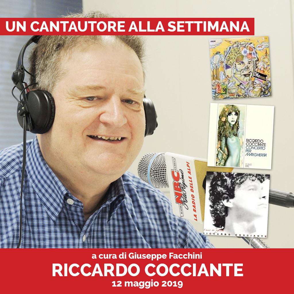 Podcast Cocciante