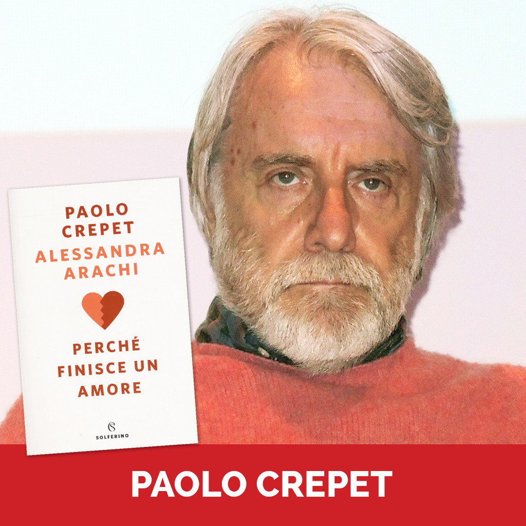 Podcast Crepet