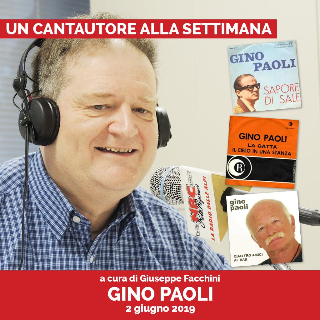 Podcast Gino Paoli
