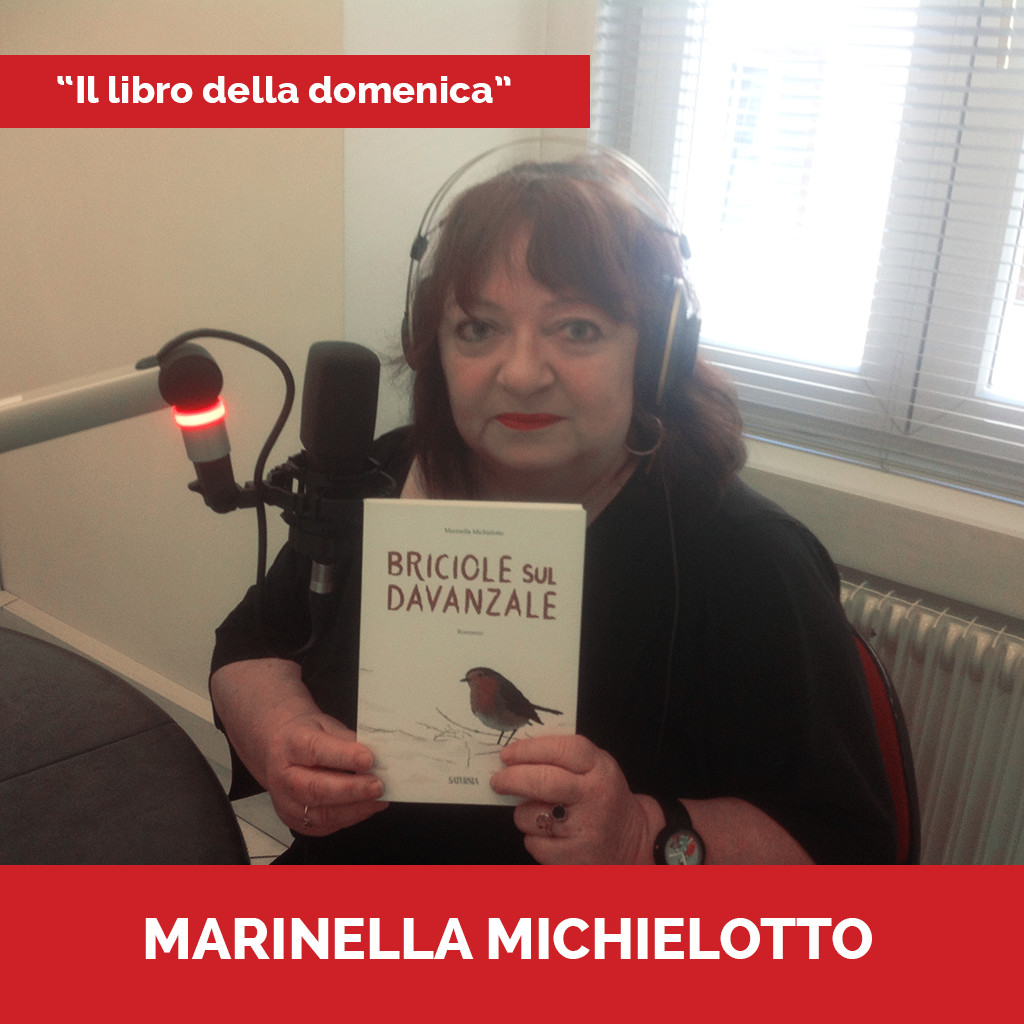 Podcast Libro domenica Michielotto 1