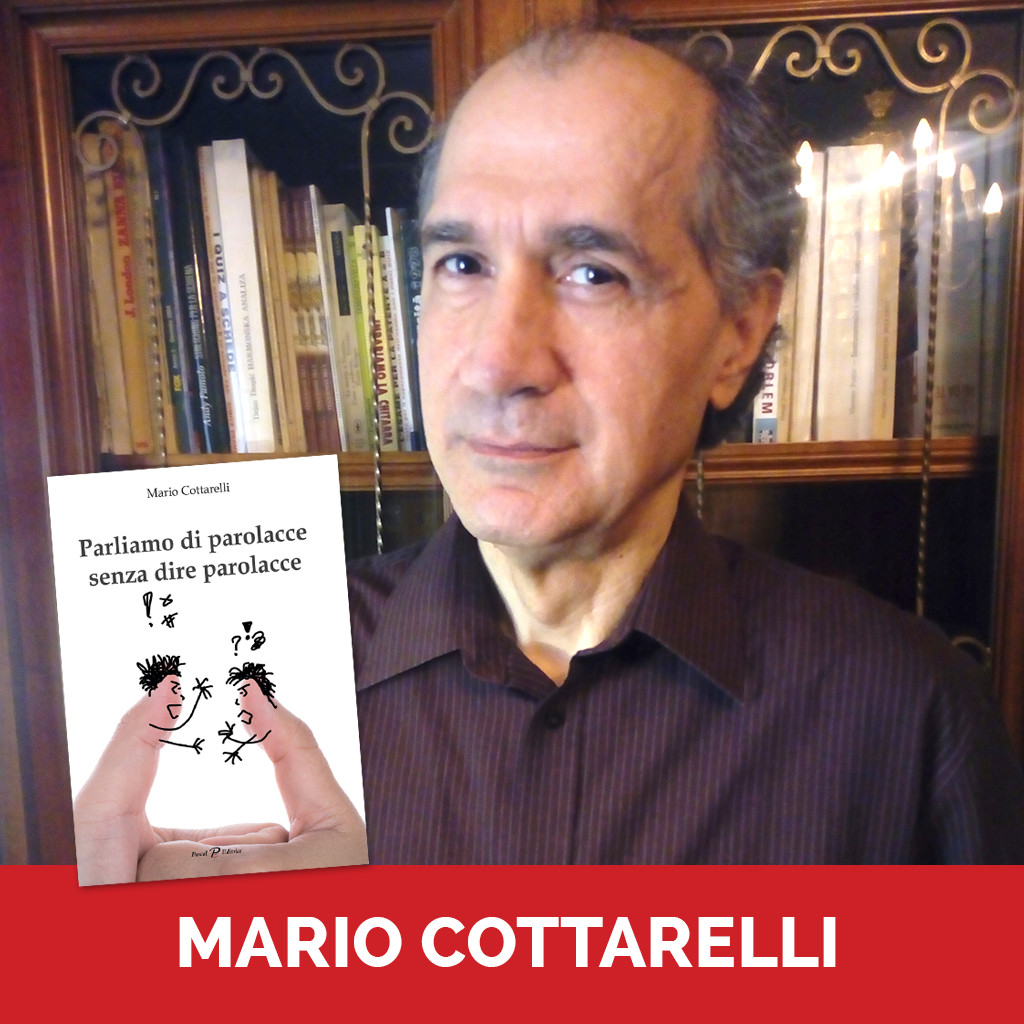 Podcast Mario Cottarelli