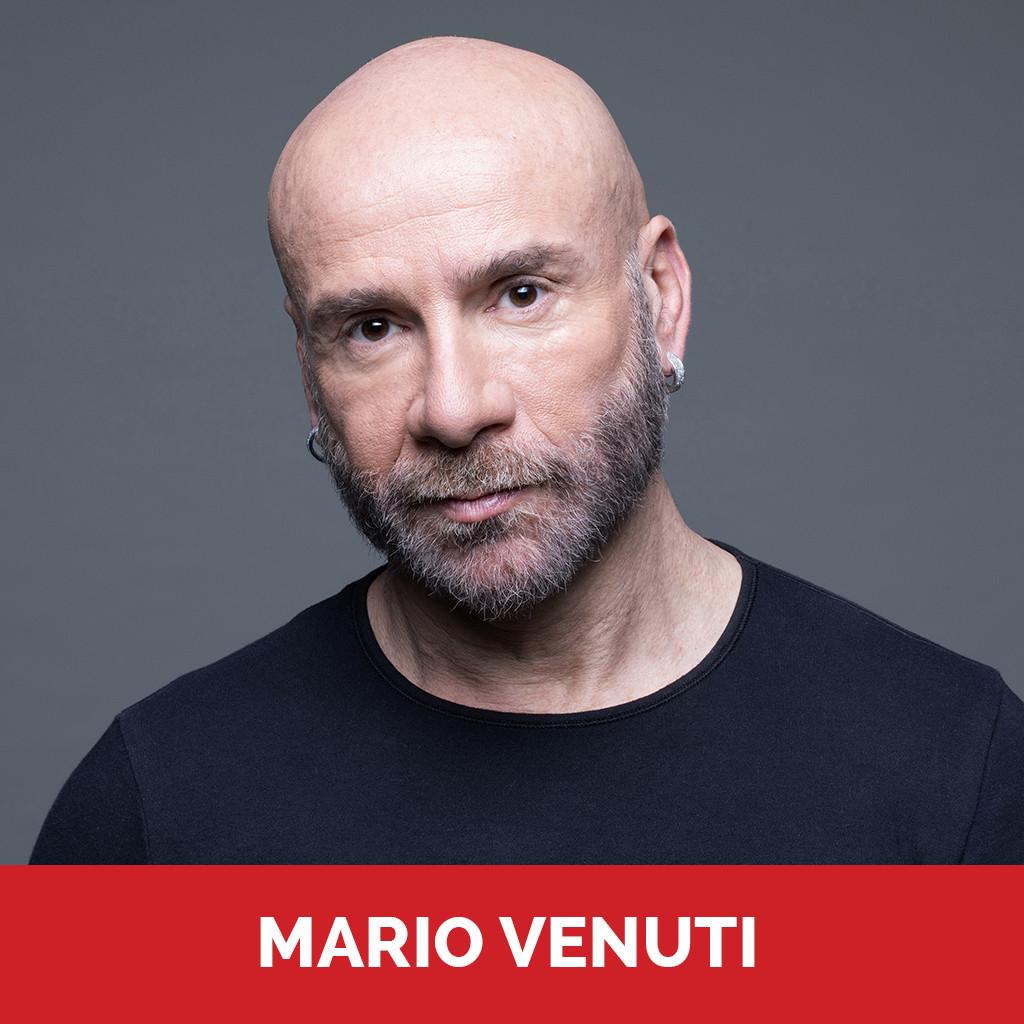 Podcast Mario Venuti+