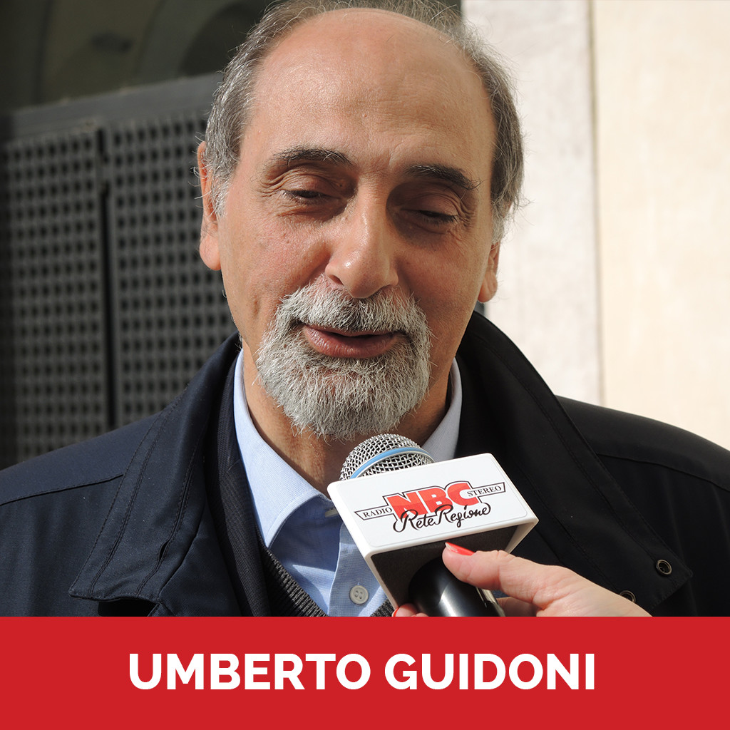 Podcast Umberto Guidoni